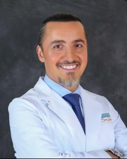 Ramin Moradi