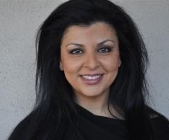 Marjan Shahkarami