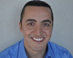 Dr. Ramin Moradi